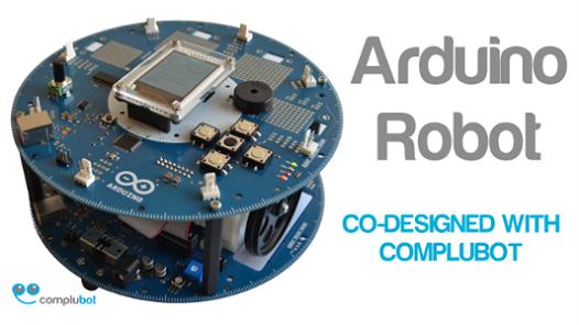 Arduino_Robot_Gratis