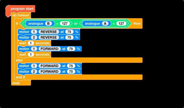 Jugador de Sumo(2 sensores) copia