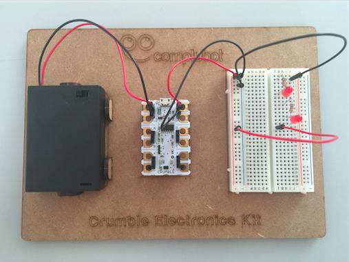 Circuito En Paralelo : Explicación de un circuito en serie y otro en paralelo
