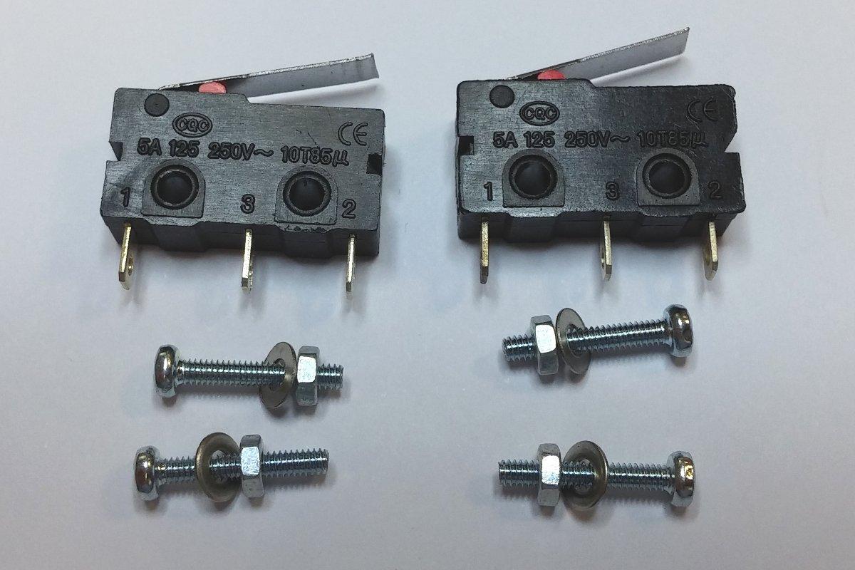 Guia de montaje CB-3