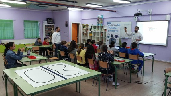 wedo-classroom-management