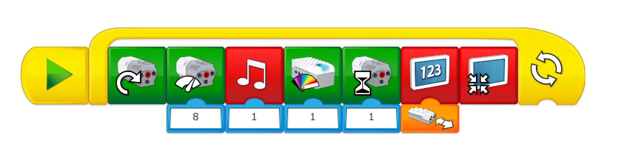 LEGO WeDo 2.0 para formadores |