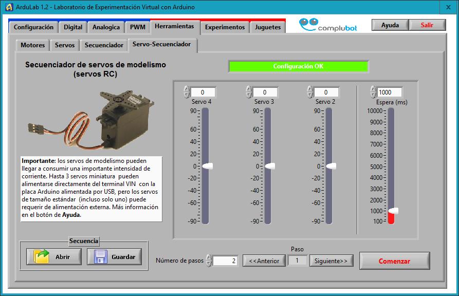 ardulab_012_servo_secuenciador_001