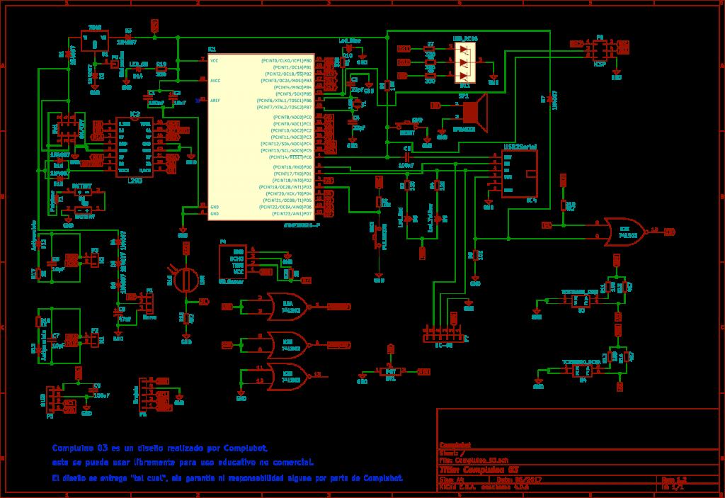 Esquema eléctrico Compluino 03
