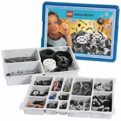 LEGO Education NXT, ampliación