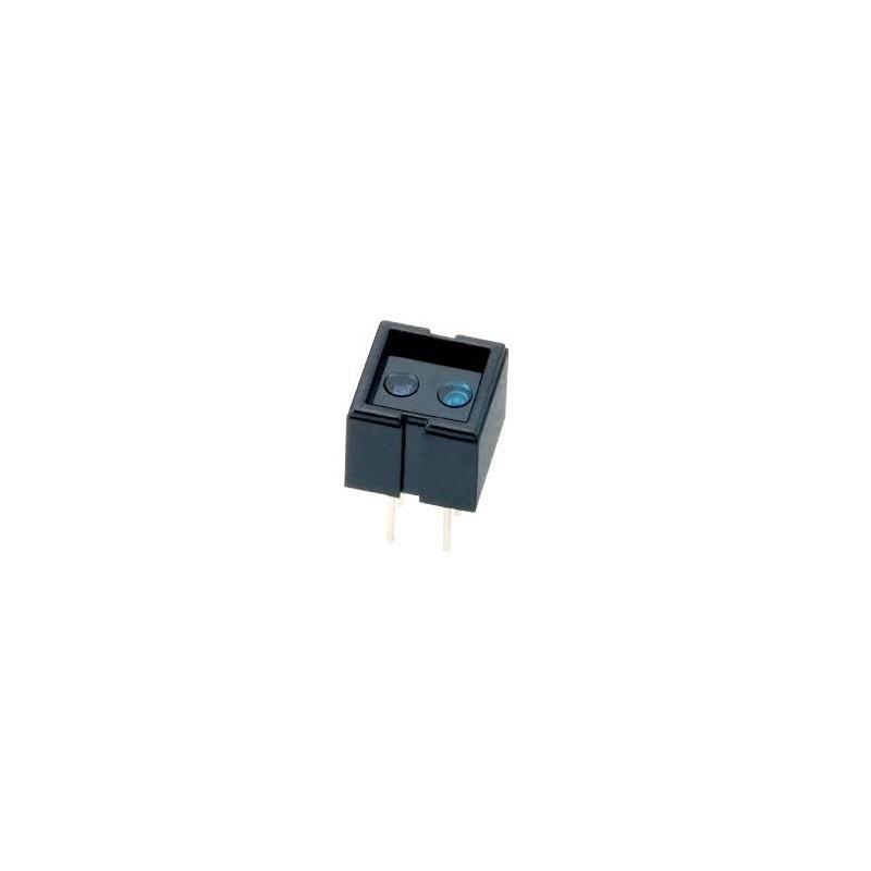CNY70 - Sensor reflexivo de IR