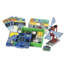 LEGO - Conjunto de energías renovables