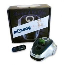 Moway Kit Básico Scratch