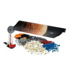 Desafío espacial con LEGO EV3 - Materiales