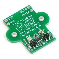 Kit sensor óptico de rotación para rueda de 22x19