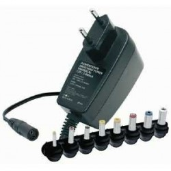 Alimentador electrónivo 12Vcc/2A