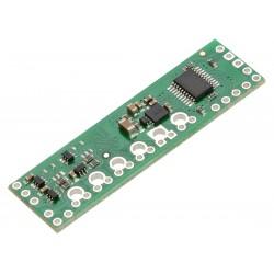 Pololu A4990 Dual Motor Driver Shield para Arduino
