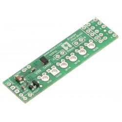 Pololu DRV8835 Dual Motor Driver Shield para Arduino