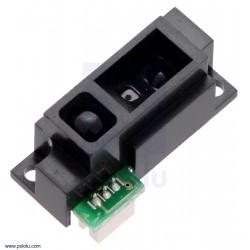 GP2Y0A51SK0F - Sensor distancia infrarrojos  de 2 a 15cm