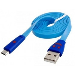 Cable Micro USB 2.0 1m