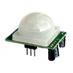 Sensor de presencia PIR HC-SR501