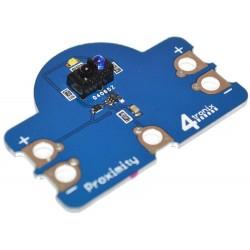 Crumb - sensor de proximidad