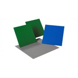 Placas de construcción LEGO (4 unidades)