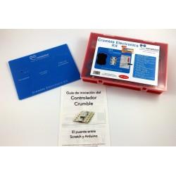 Crumble Electronics Kit