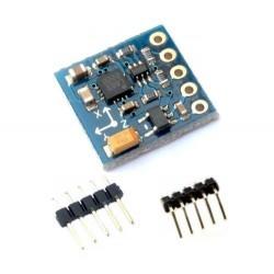 Brújula electrónica I2C - HMC5883L