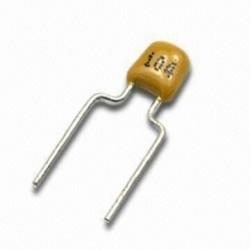 Condensador multicapa 100nF