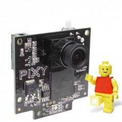 Pixy CMUcam5 LEGO - Sensor de imagen