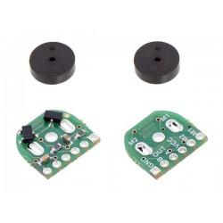 Encoder magnético de 12CPR (2 unidades)