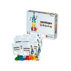 Set escenarios - LEGO Educación