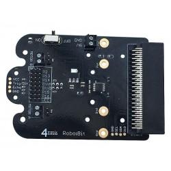 Robo:Bit  - Controlador de robots para Micro:Bit