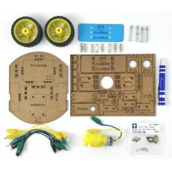 CrumBot - Kit de ampliación