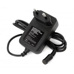 Alimentador electrónivo 7,5Vcc/2A