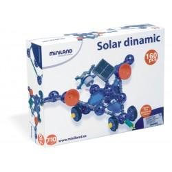 Solar Dynamic - 160 piezas