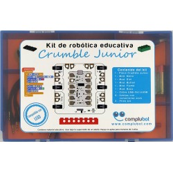 Crumble Junior Starter Kit