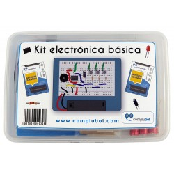 Kit Electrónica Básica