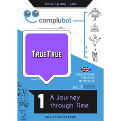 True True – 1 A Journey...