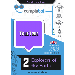 True True – 2 Earth Explorers