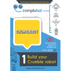 CrumbleBot 1 - Build your...