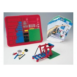 Lego máquinas simples