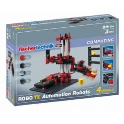 ROBO TX Automatition Robots