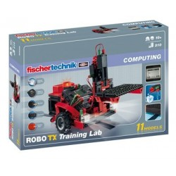 ROBO TX Training Lab