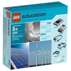 LEGO Educación - Energías renovables