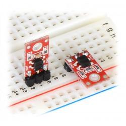 Sensor Reflexivo QTR-1RC (2 unidades)