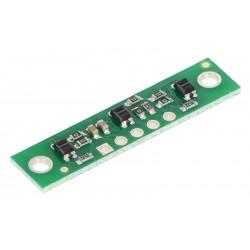 Sensor Reflexivo QTR-3A