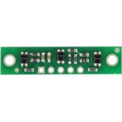 Sensor Reflexivo QTR-3RC