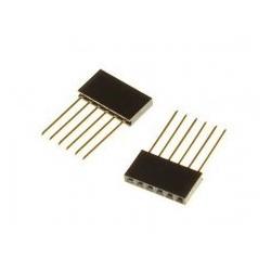 Conector 6 vías, 14.5mm para Arduino