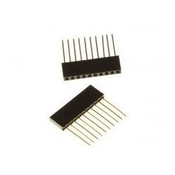Conector 10 vías, 14.5mm para Arduino