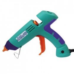 Pistola profesional de termocola