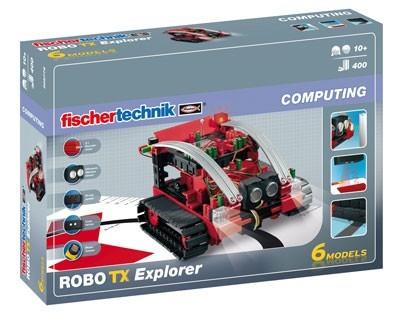 FischerTechnik Robótica