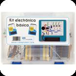 Kits de electrónica básica