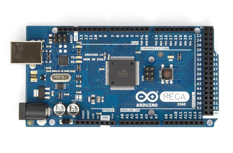ArduinoMega2560_R3_Fronte